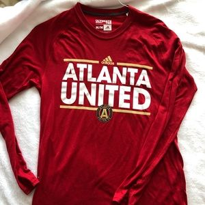 Atlanta United Long Sleeve